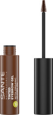 Tinted Eyebrow Gel 02 Brownie