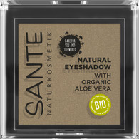 Natural Eyeshadow 04 Tawny Taupe