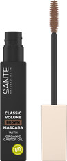 Classic Volume Mascara 02 Brown