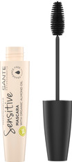 Mademoiselle Sensitive Mascara 01 Black