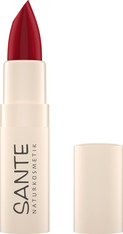 Moisture Lipstick 07 Fierce Red
