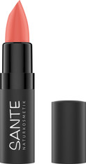 Matte Lipstick 02 Gentle Rose