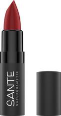 Matte Lipstick 07 Kiss-Me Red