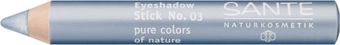 Eyeshadow Stick (Wood) 03   blue