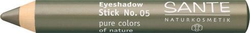 Eyeshadow Stick (Wood) 05   olive
