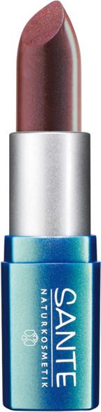Lipstick 10 brown red - safe for most sensitive skin