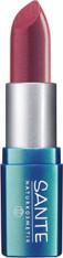 Lipstick 22 soft red - safe for most sensitive skin