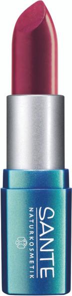 Lipstick 24 raspberry red - safe for most sensitive skin