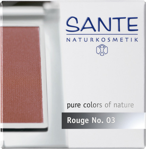 Rouge 03 silky magnolia - for natural freshness