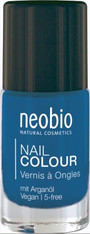Nail Polish 08 Shiny Blue