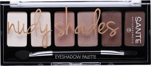 Eyeshadow Palette nudy shades