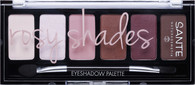 Eyeshadow Palette Rosy Shades