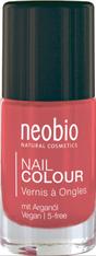Nail Polish 03 Wonderful Coral – Clearance