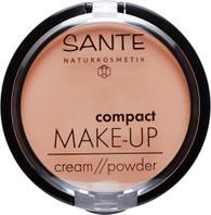Compact Make up vanilla 01 – Clearance