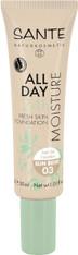 24h Fresh Skin Foundation sun beige 03 – Clearance