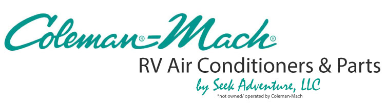 Coleman-Mach RV Air Conditioners and Parts for sale!