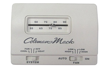 Coleman Mach Wall Thermostat 7330G3351