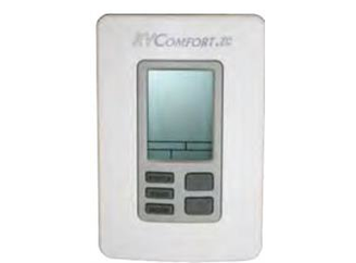Coleman Mach 9 Series Zoned Control Digital Thermostat 9330A3351