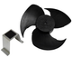 Coleman Mach Replacement Fan Blade Kit (Mach 8) 1472D5041