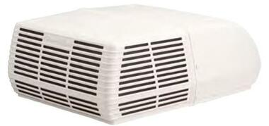 Coleman Mach 15 Air Conditioner in Arctic White 48204C866