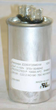Coleman Run Capacitor 1499-5661