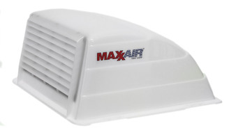Maxxair Standard Roof Vent in White (00-933066P)