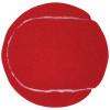 Dog Tennis Balls - Custom Promo Dog Balls - Red