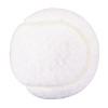 Dog Tennis Balls - Custom Promo Dog Balls - White