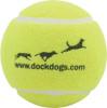 Dog Tennis Balls - Custom Printed Dog Balls - Yellow