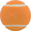 Dog Tennis Balls - Custom Printed Dog Balls - Orange