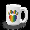 Have You Hugged Your Pet - 15oz Coffee Mug