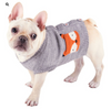 Cardigan Sweater for Dogs, Fox