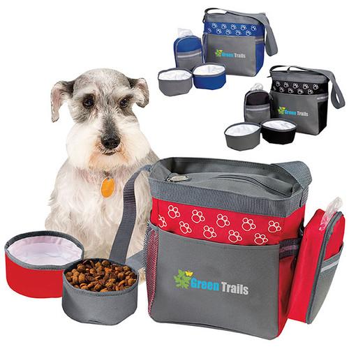 Custom Printed Pet Accessory Tote Bag