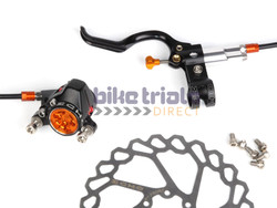 Echo TR Disc Brake (IS mount)