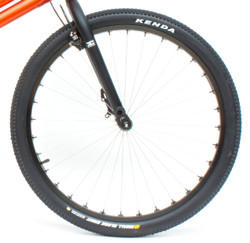 Echo SL 2 Front Wheel 2014(Rim Brake Only)