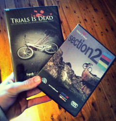 Trials Is Dead DVD