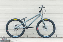 "Czar Ion 24"" Street Trials"