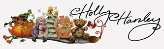 Holly Hanley - Holly's Wine & Painting classes – Decorative Painting Supplies