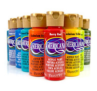 DecoArt Americana Acylic All Purpose Paint