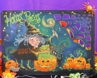 Hocus Pocus! Pattern Packet