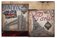 Paris & London Pattern Packet