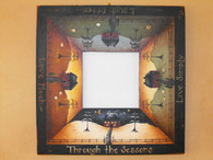 Through the Seasons Ikea Mirror Pattern Packet