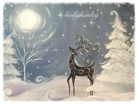 Frosty Rudolph