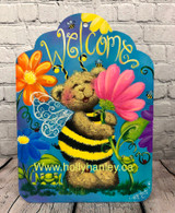 Welcome Bees