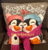 Suggle Season by Holly Hanley Epacket Print out at your home