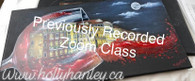 Previously Recorded Glass of Italy Zoom Class videos