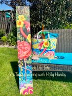 Hello Sunshine Designed by Holly Hanley 2021