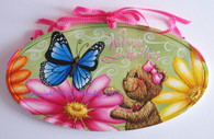 Welcome Butterflies Pattern Packet