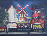 Moulin Rouge Pattern Packet