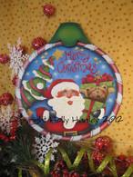 Santa's Gift Pattern Packet